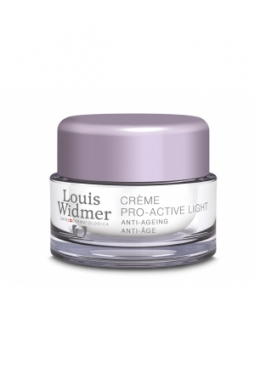 Creme Pro Act Light Unparfumiert 50ml