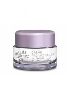 Creme Pro Act Light Parfumiert 50ml