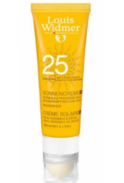 Creme Solaire 25 Combi Unparf 25ml