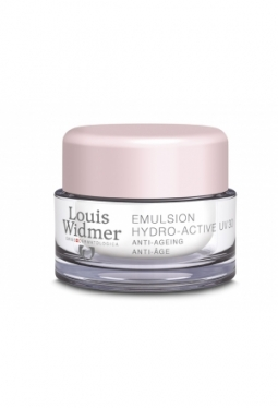 Emulsion Hydro Active UV30 Unparfumier..