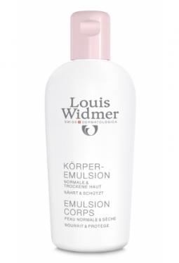 Emulsion Corps Unparfumiert 200ml