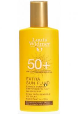 Extra Sun Fluid Body 50+ Unparf 100ml