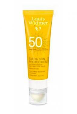 Extra Sun Protection 50 Levres UV Unpa..