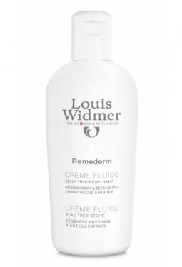 Remederm Creme Fluide Parf 200ml