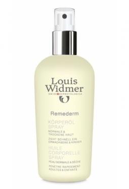 Remederm Huile C Parf Spray 150ml