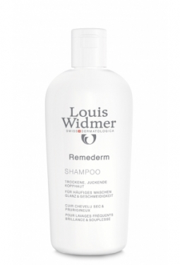Remederm Shampoo Unparf 150ml