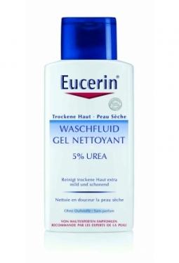 Waschfluid 5% Urea 200ml