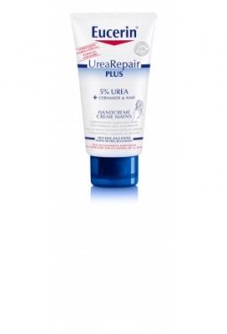 Urea Repair PLUS Handcreme 5% Urea 75ml