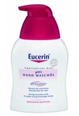 pH5 Handwaschöl mit Pumpe 250ml