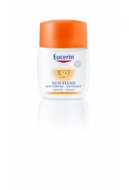 SUN Fluid Gesicht LSF 50+ 50ml
