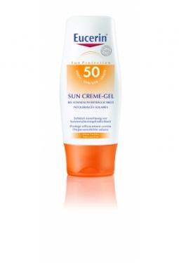 SUN Creme-Gel LSF 50 (Sonnenunverträgl..
