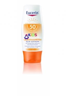 Kids SUN Lotion LSF 50+ 150ml