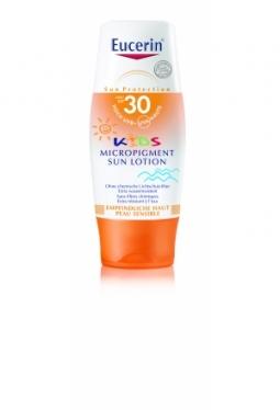 Kids Micropigment SUN Lotion LSF 30 15..