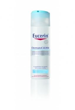 DermatoCLEAN Reinigungsgel erfrischend..