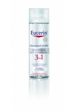 DermatoCLEAN 3in1 Reinigungsfluid Mize..