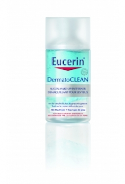 DermatoCLEAN 2 Phasen Augen Make-up-En..