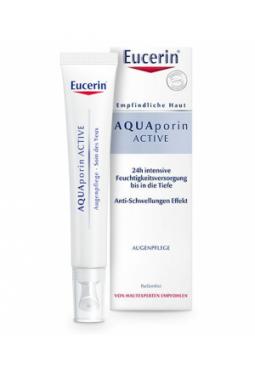 AQUAporin ACTIVE Augenpflege 15ml