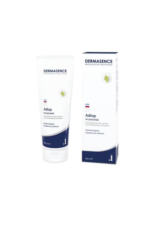 DERMASENCE Adtop Creme, Tube 250ml