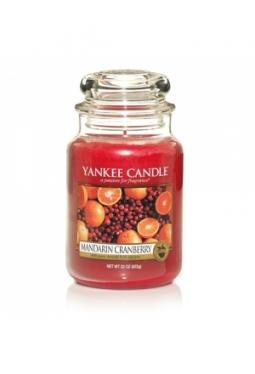 Mandarin Cranberry gross