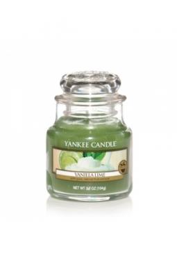 Vanilla Lime klein