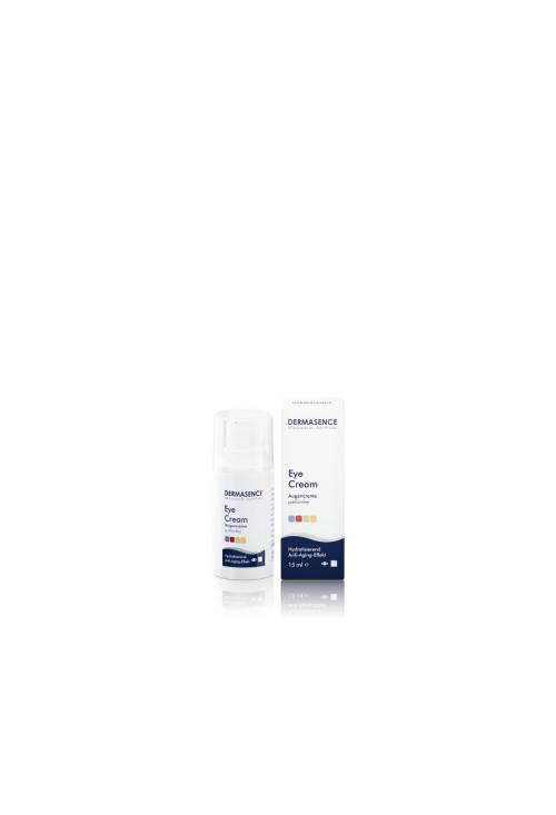 DERMASENCE Eye Cream, Dispenser 15ml